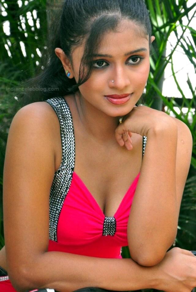 Anusri Telugu Tv actress CTS3 4 hot glamour pics