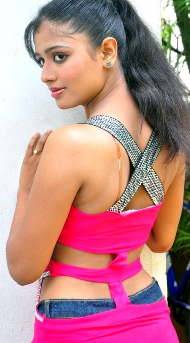 Anusri Telugu Tv actress CTS3 7 hot glamour pics