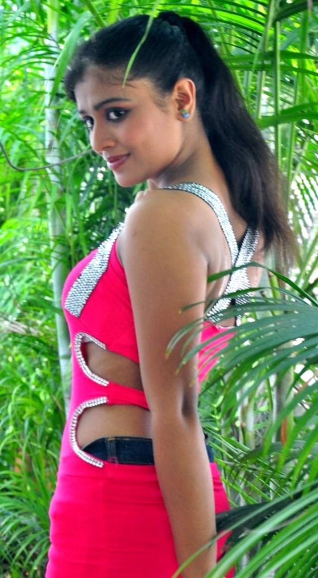 Anusri Telugu Tv actress CTS3 8 hot photoshoot pics
