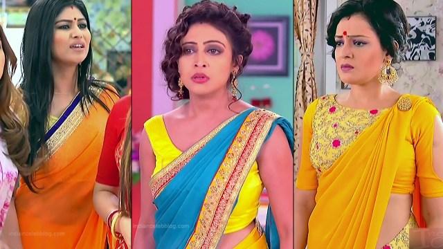 Bengali TV serial actress CompGS1 20 thumb