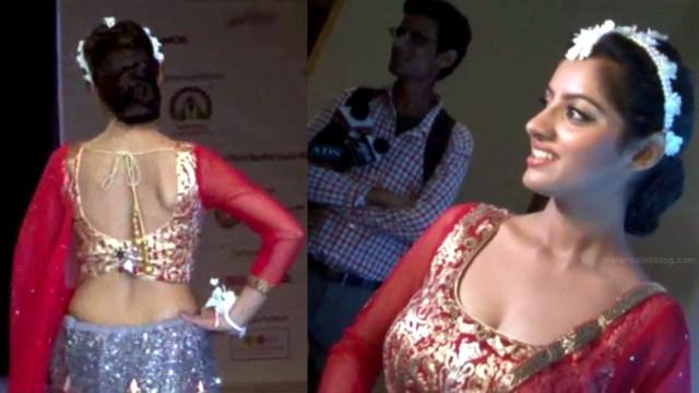 Deepika singh Hindi TV actress YTDS3 11 hot event pics in lehenga