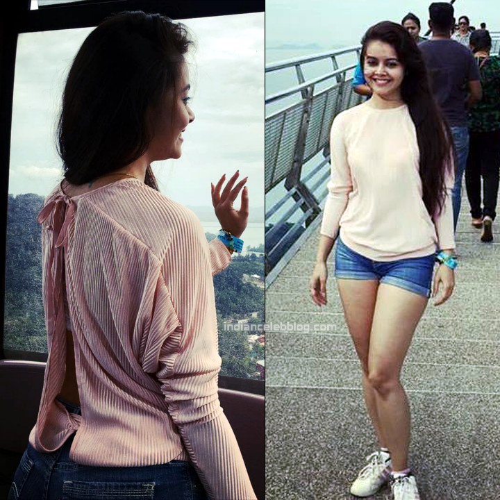 Devoleena Bhattacharjee hindi tv actress CTS2 13 hot glamour pics