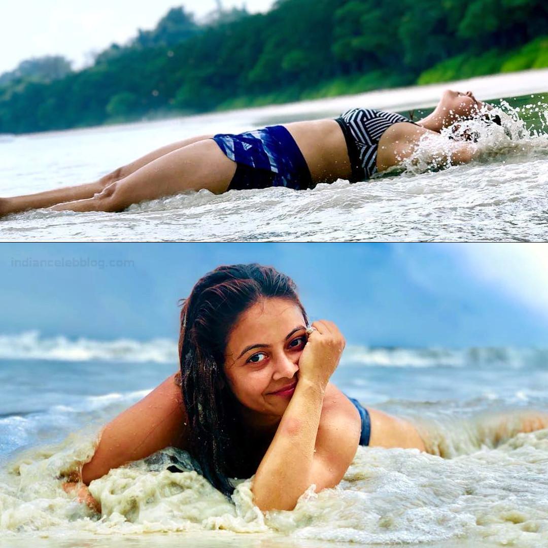 Devoleena Bhattacharjee hindi tv actress CTS2 2 hot bikini pics
