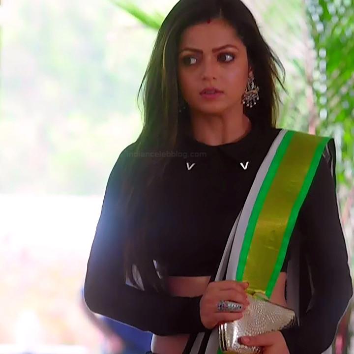 Drashti dhami hindi tv actress Silsila S2 13 hot saree photo