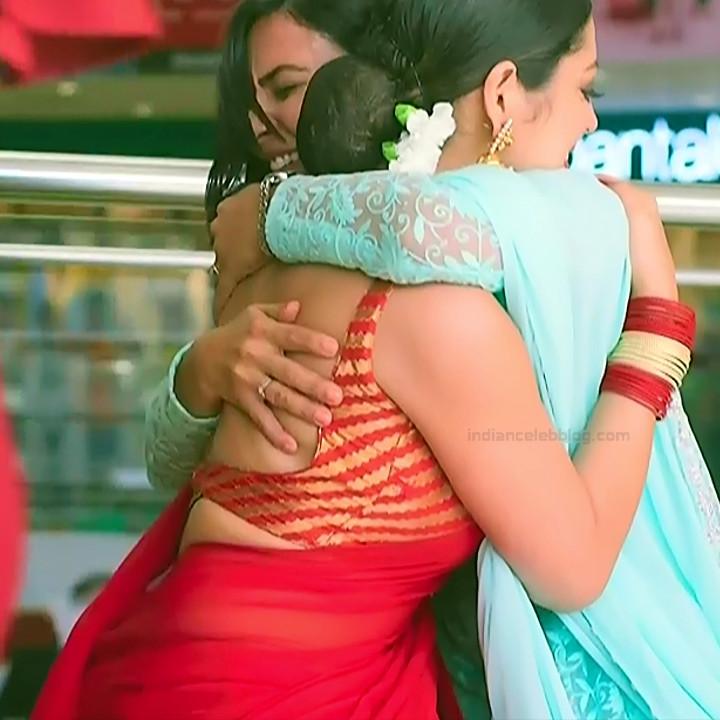 Drashti dhami hindi tv actress Silsila S2 17 hot saree pics
