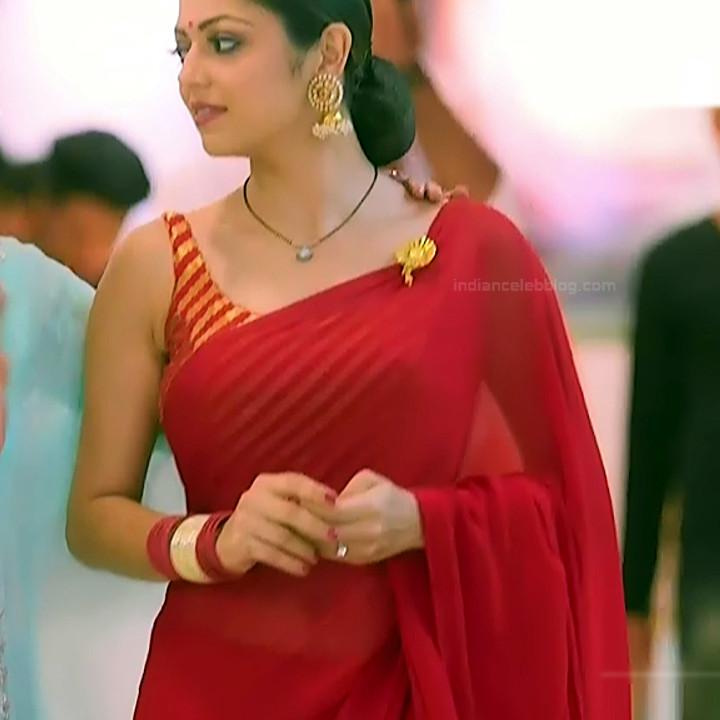 Drashti dhami hindi tv actress Silsila S2 19 hot saree pics