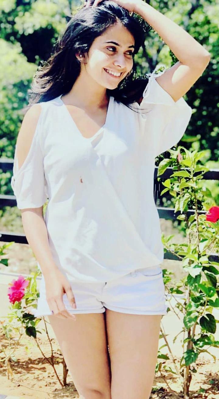 Kavya Gowda kannada tv actress CTS2 1 hot photo