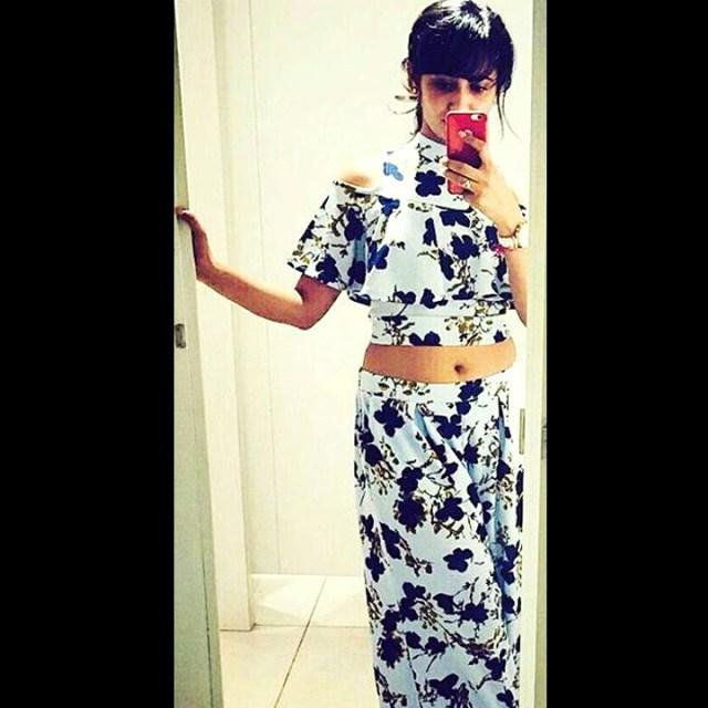 Kavya Gowda kannada tv actress CTS2 3 hot photo