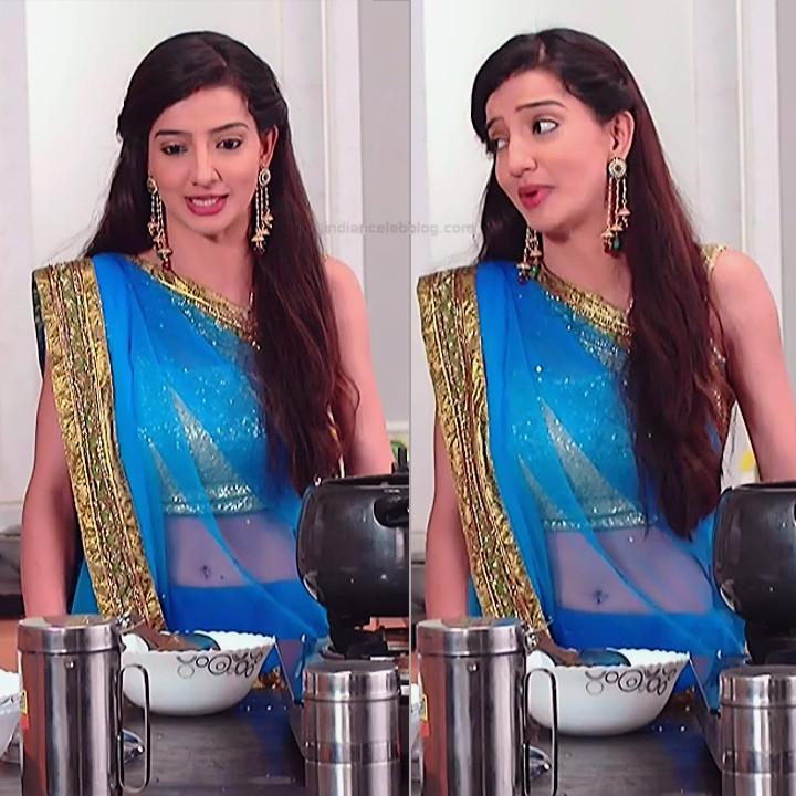 Lovey sasan hindi tv actress Saath NSS1 8 hot sari pics