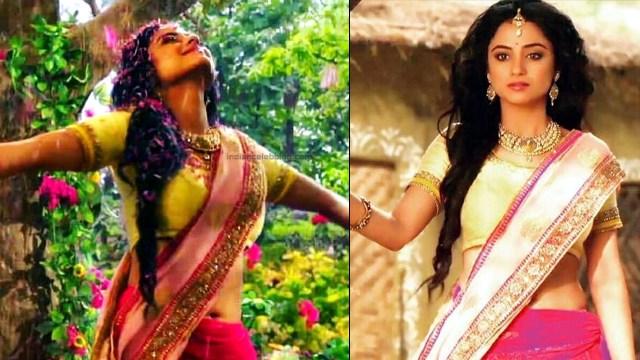 Madirakshi Mundle Hindi TV actress CTS1 11 siya ke ram pics