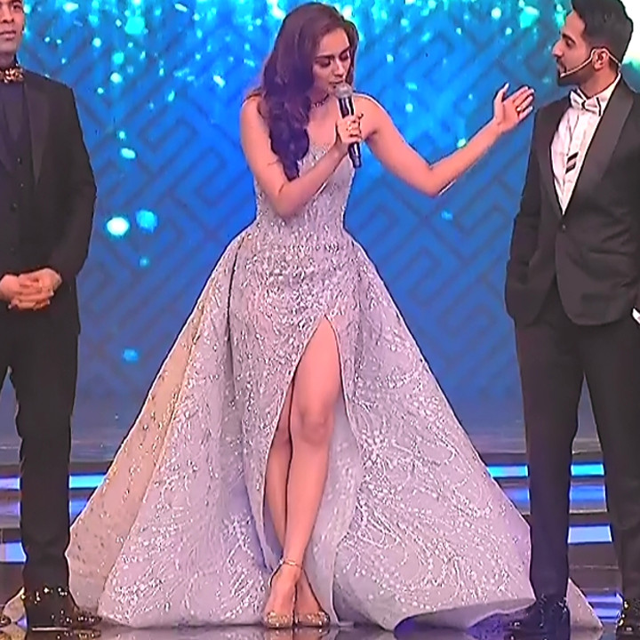 Manushi Chillar at Miss world 2018 Final 7