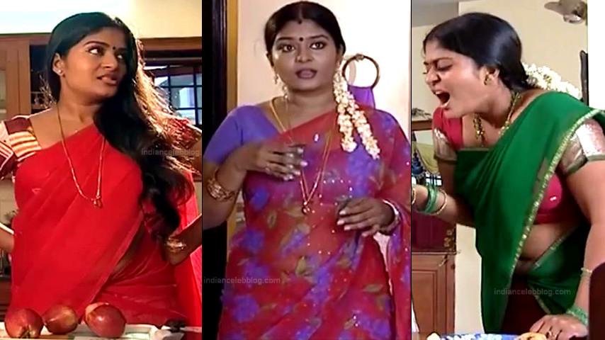 Neepa tamil tv actress PonDTS1 21 thumb