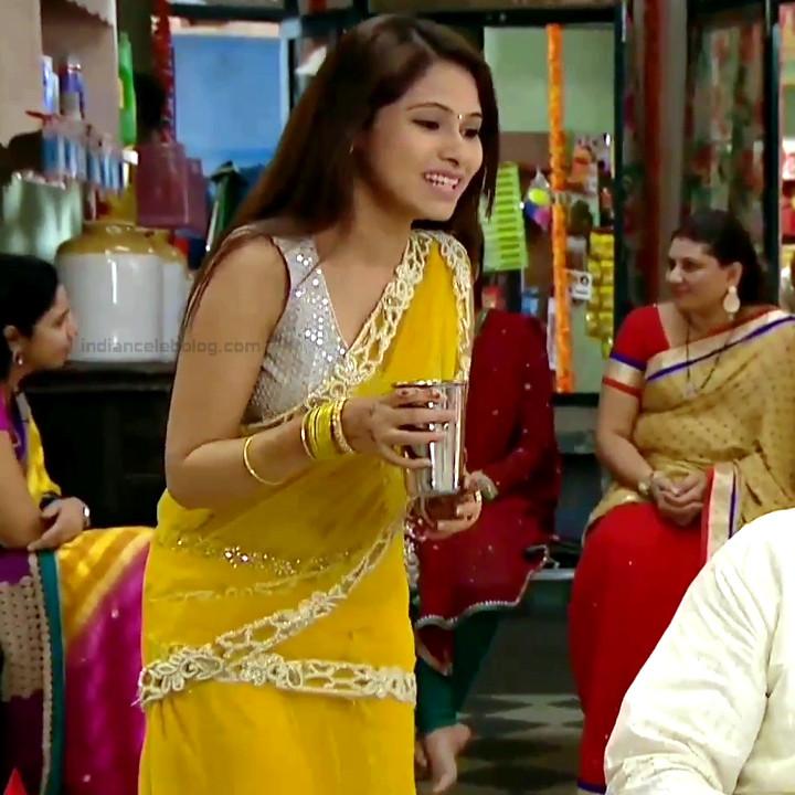 Pallavi gupta hindi tv actress CTS2 11 hot saree photo