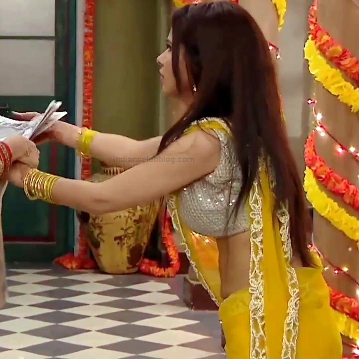 Pallavi gupta hindi tv actress CTS2 17 hot saree caps