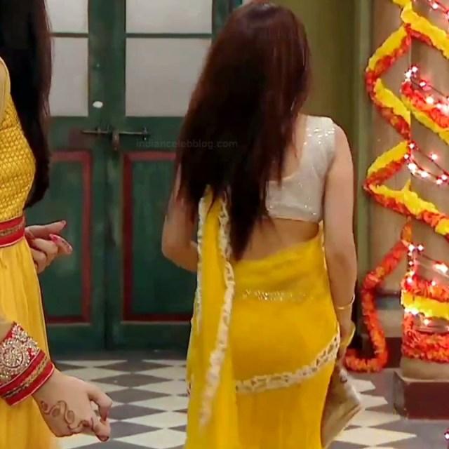 Pallavi gupta hindi tv actress CTS2 18 hot saree caps