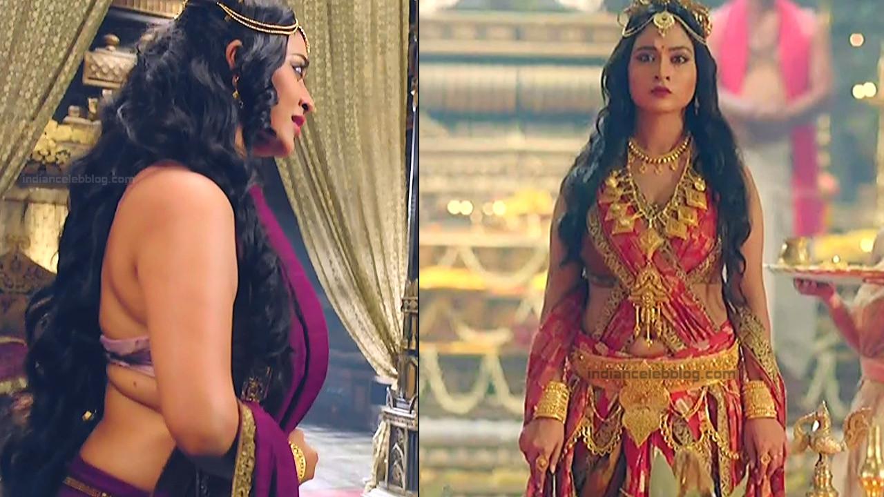 Piyali Munsi Hindi TV actress Prithvi VS2 10 thumb