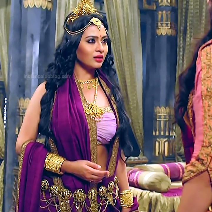 Piyali Munsi Hindi TV actress Prithvi VS2 3 hot photo
