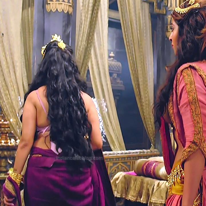Piyali Munsi Hindi TV actress Prithvi VS2 4 hot photo