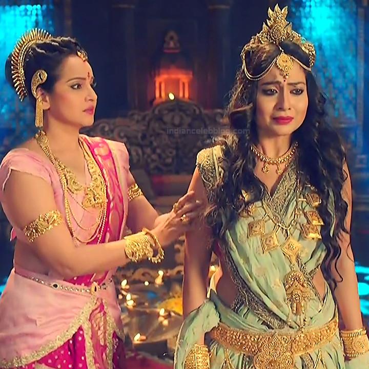 Piyali Munsi Hindi TV actress Prithvi VS2 7 hot pics