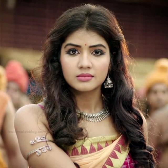 Prerna Sharma Hindi tv actress Chandra NYTDS1 24 hot photo