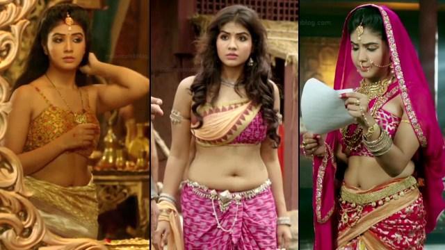 Prerna Sharma Hindi tv actress Chandra NYTDS1 25 thumb