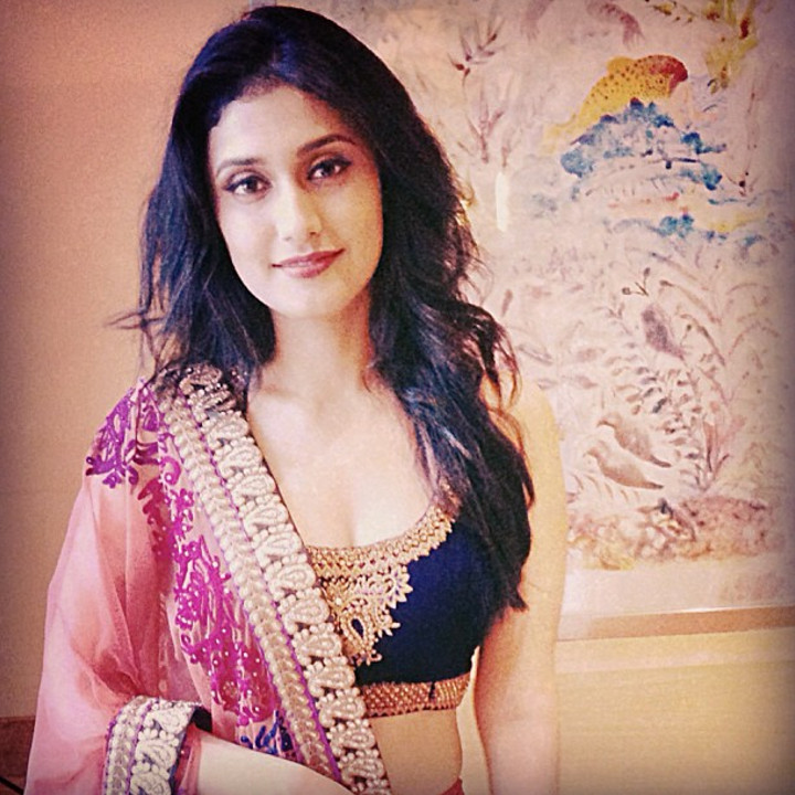 Ragini Khanna hindi tv celeb CTS2 11 hot lehenga photo