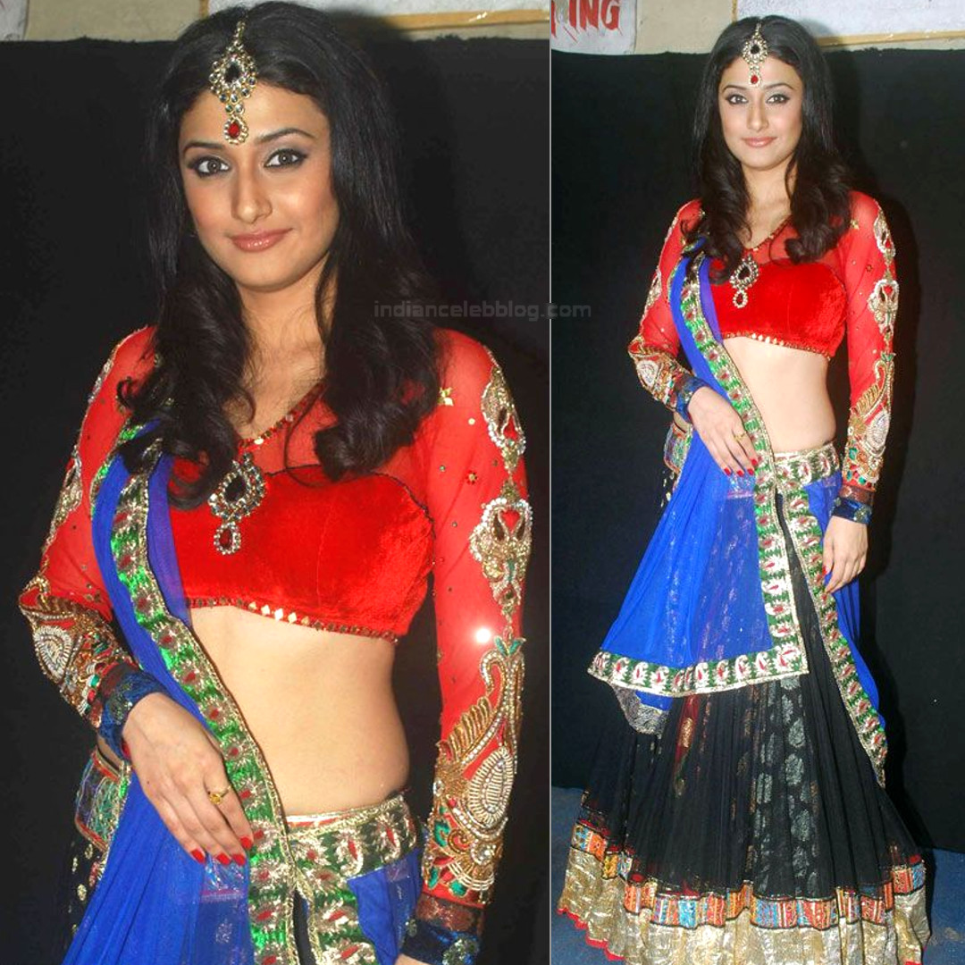 Ragini Khanna hindi tv celeb CTS2 5 hot lehenga pics