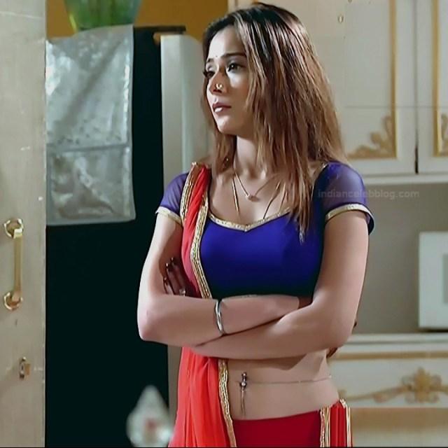 Sara khan hindi serial actress Shakti AS2 10 hot lehenga choli photo