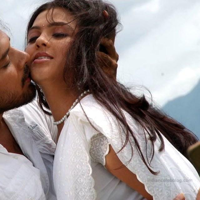 Shwetha Bandekar Tami TV actress CTS1 2 hot movie stills
