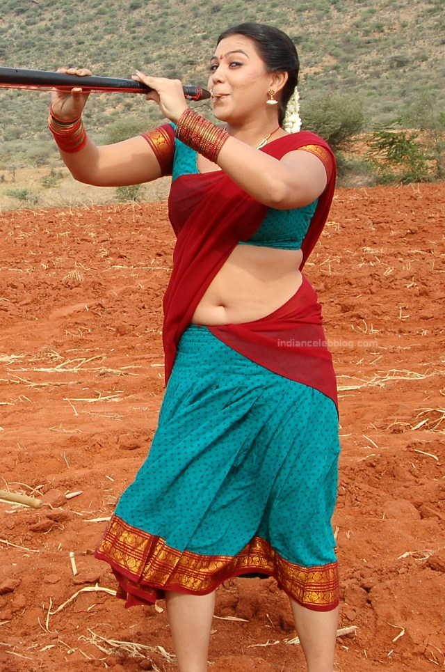 Shwetha Bandekar Tami TV actress CTS1 3 hot navel movie stills