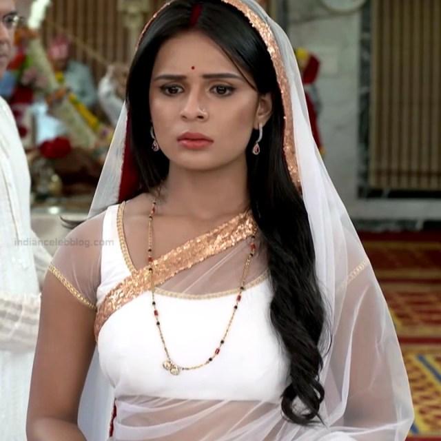 Sonal Vengurlekar TV actress Yeh VRS7 11 hot sari photo