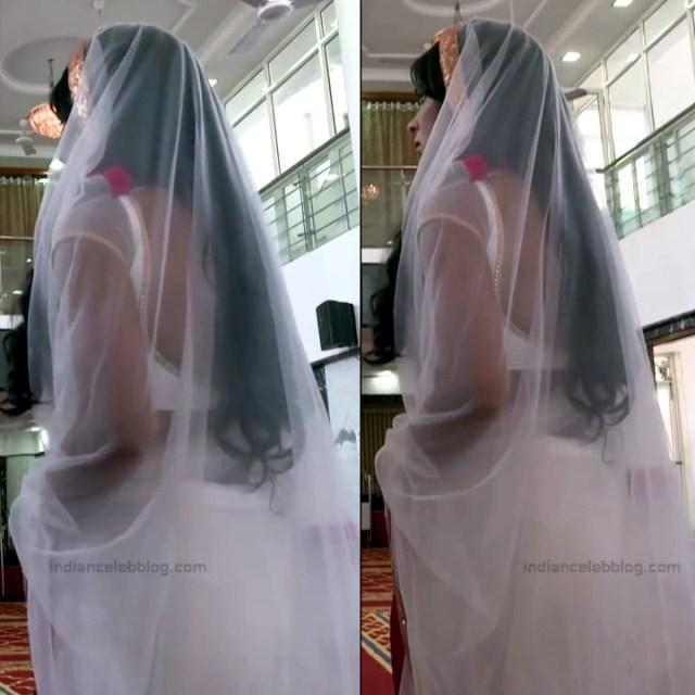 Sonal Vengurlekar TV actress Yeh VRS7 12 hot sari pics