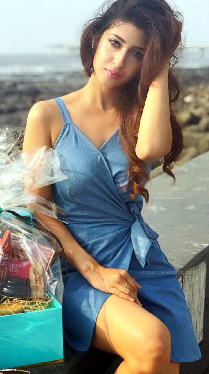 Sonarika Bhadoria Hindi TV actress CTS2 3 hot glamour photo