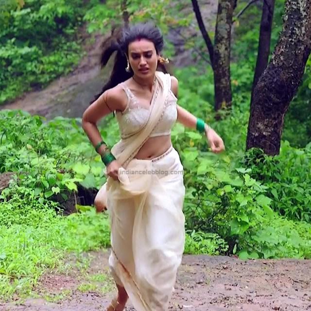 Surbhi Jyoti Hindi TV Actress Naagin 3S2 30 hot saree photo