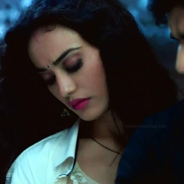 Surbhi Jyoti Hindi TV Actress Naagin 3S2 8 hot sari photo