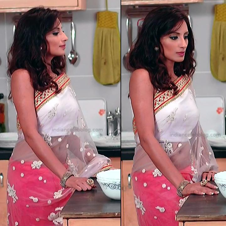 Uppekha Jain hindi tv actress Saath NSS1 7 hot sari pics