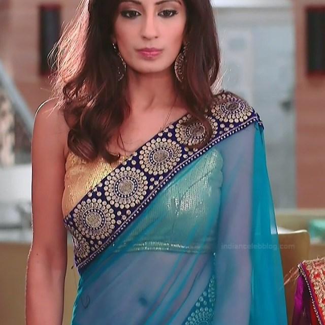 Uppekha Jain hindi tv actress Saath NSS1 9 hot sari navel photo