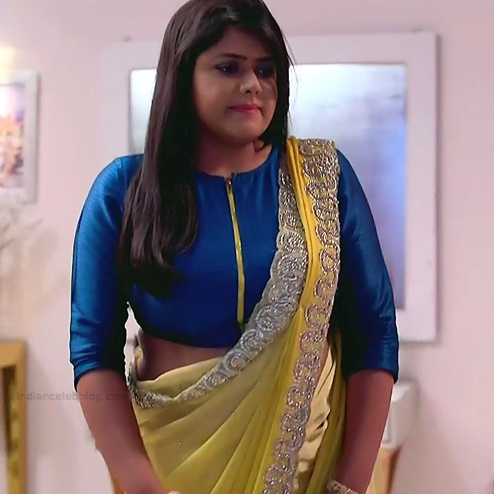 Aditi sharma hindi tv actress Kasam S1 2 saree photo