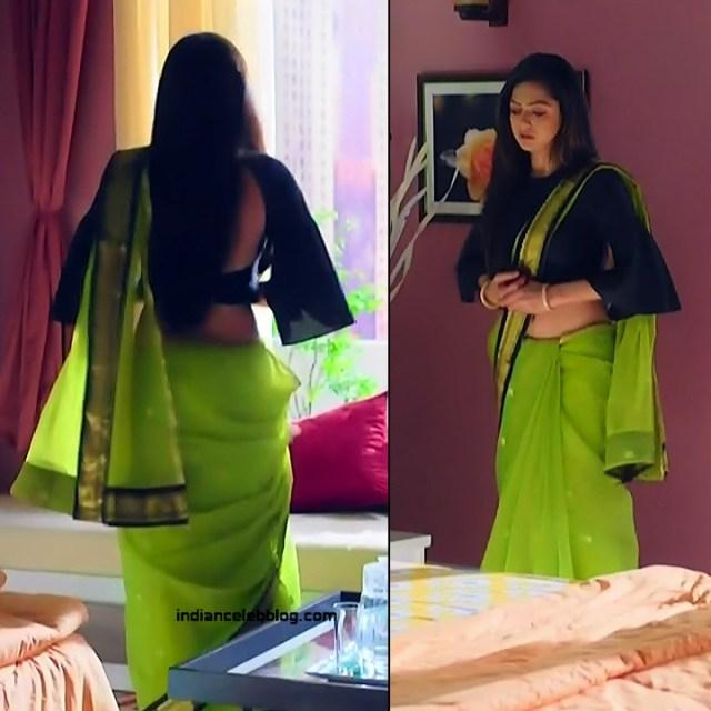 Drashti dhami hindi tv actress Silsila BRKS3 11 hot sari pics