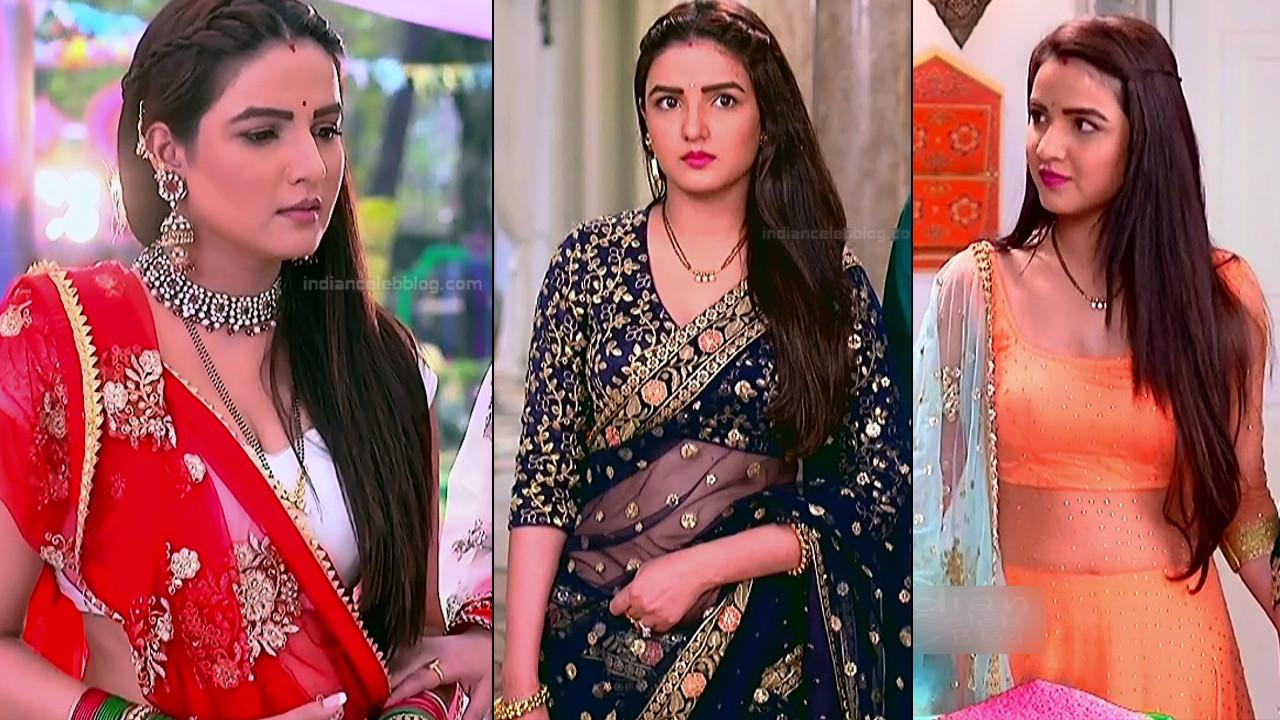 Jasmin Bhasin hindi serial actress Dil SDTS1 17 thumb