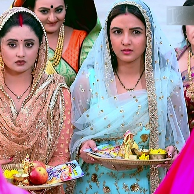 Jasmin Bhasin hindi serial actress Dil SDTS1 2 hot photo