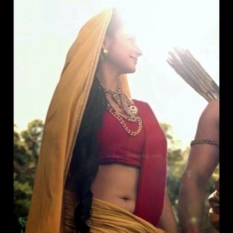 Madirakshi mundle hindi tv actress CTS2 1 siya ke ram caps