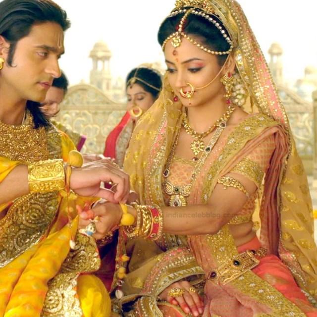 Madirakshi mundle hindi tv actress CTS2 15 siya ke ram photo