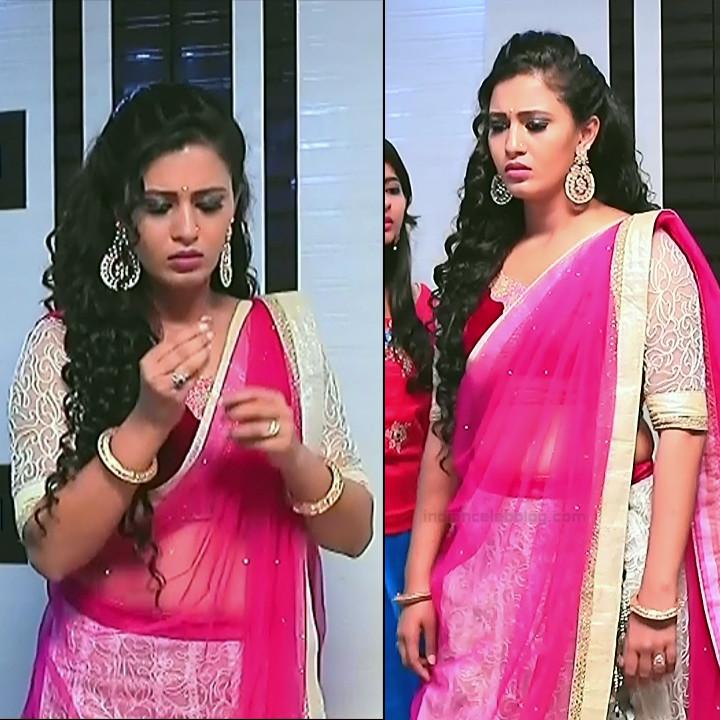Neha Gowda Kannada tv actress Lakshmi BS1 7 hot lehenga pics
