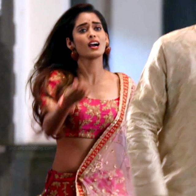Neha saxena hindi tv actress Siddhi vinayak VS1 10 hot lehenga caps
