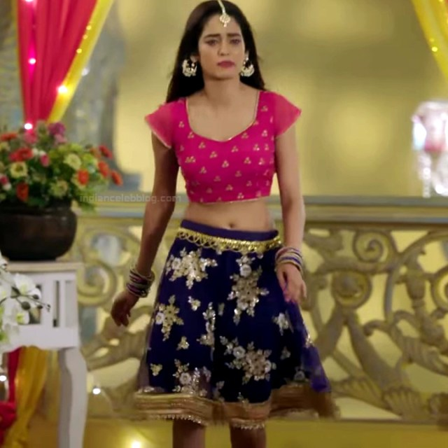 Neha saxena hindi tv actress Siddhi VS1 28 hot caps