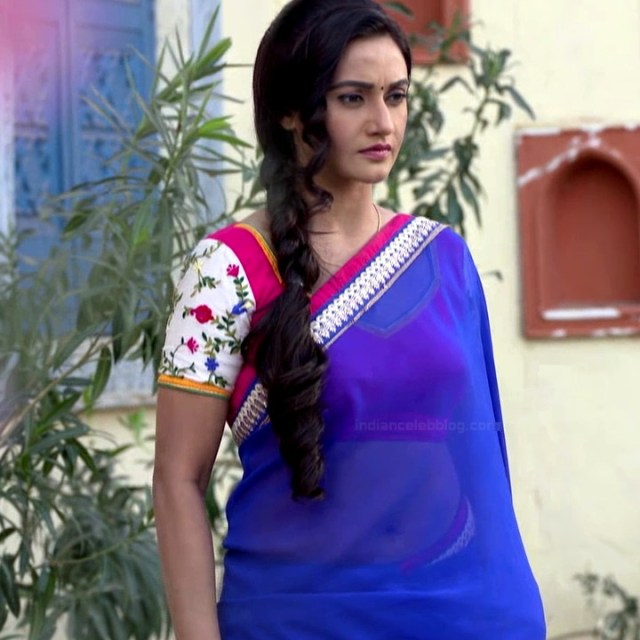 Rati pandey hindi tv actress begusarai S1 13 hot saree pic