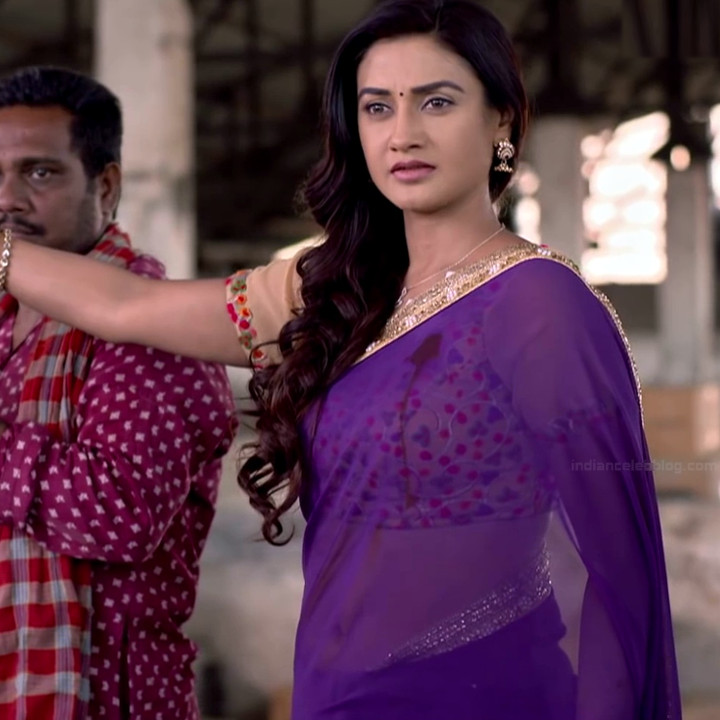 Rati pandey hindi tv actress begusarai S1 20 saree photo