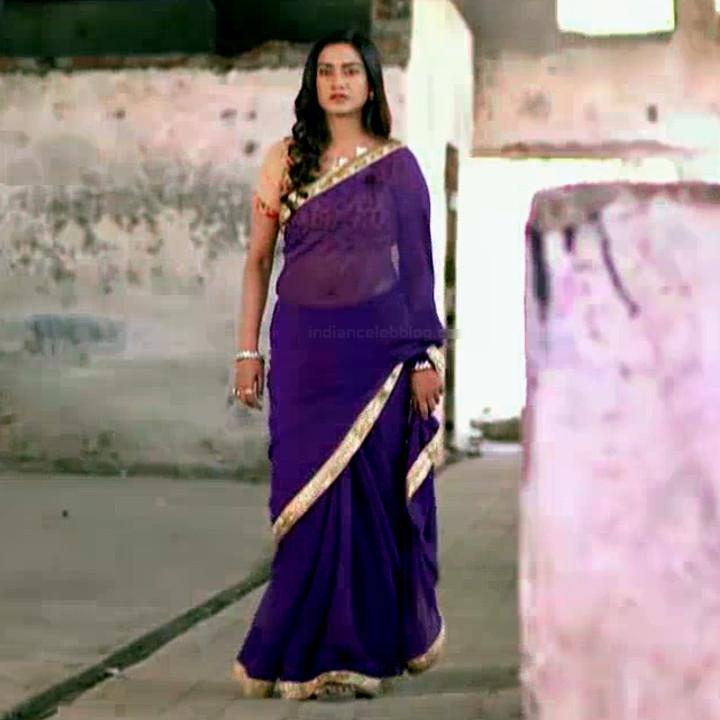 Rati pandey hindi tv actress begusarai S1 22 saree photo