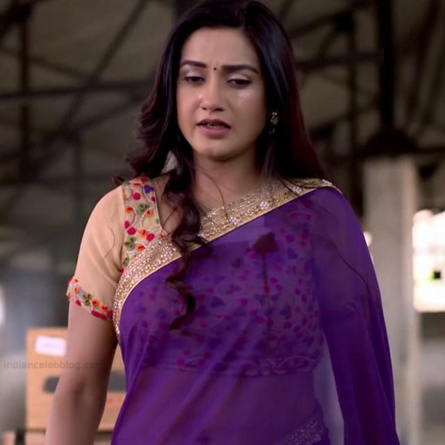 Rati pandey hindi tv actress begusarai S1 23 saree photo